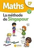 Maths CP ' singapour ' fichier 2 édition 2019 (Méthode de Singapour)