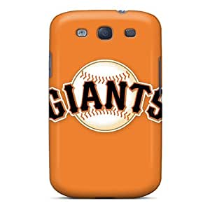 New Arrival Case Cover With HZW1918saCh Design For Galaxy S3- Baseball San Francisco Giants 1