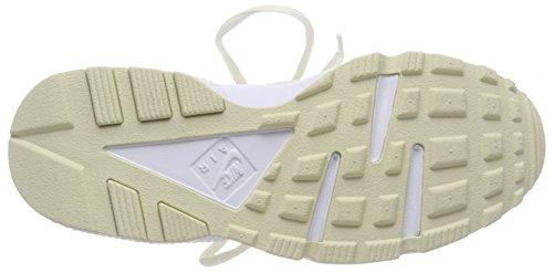Da 115 Bianco bianco Ginnastica Air Wmns sail Donna Run Nike fossil Scarpe Huarache Basse z1XOfTFxqw