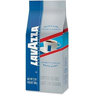 Lavazza Bar/Cafe. Filtro Classico Coffee Beans