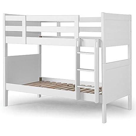 P Kolino Nesto Bunk Bed White