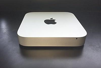 """Apple Mac Mini MD388LL/A - 2.3GHz Intel """"Core i7"""" (3615QM) / 8GB RAM / 250GB SSD / macOS Sierra 10.12"""