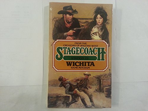 Wichita (Stagecoach Station No. - Stagecoach Station