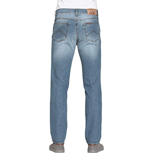 Chiaro Medio Homme Jeans X Toocool 510 710 Blu 46w 31l wRqWxz1g6