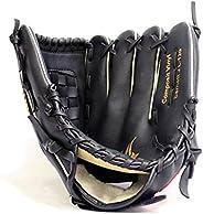 barnett JL-120 REG Vinyl Baseball Glove, Outfield, Size 12', B