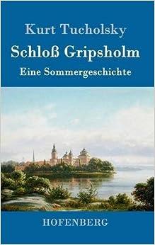 Book Schloss Gripsholm (German Edition)