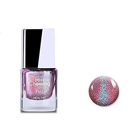 Ownest Holographic Nail Polish, Gorgeous Glossy Holographic...