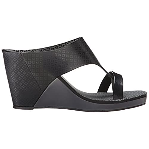 5dc4408bd4 outlet Zaxy Women's Glamour Top II Wedge Sandal - appleshack.com.au