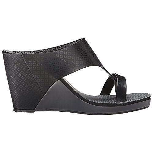 5dc4408bd4 outlet Zaxy Women's Glamour Top II Wedge Sandal - appleshack.com.au