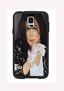 Michael Jackson Singer Design Case For Samsung Note 4 Silicone Cover Case MJ06