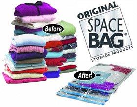 AS Seen on TV Original SPACE BAG Vacuum-Seal Storage