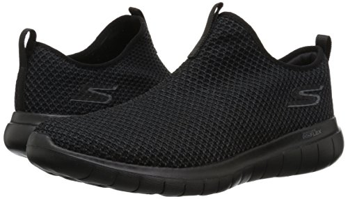 Image of the Skechers Performance Men's Go Flex Max-54700 Sneaker,Black,7 M US