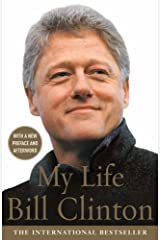 My Life by Bill Clinton(2005-06-02) Paperback