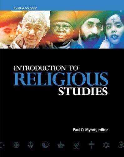 Introduction to Religious Studies