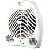 Lloytron Upright Fan Heater 2K 2000W