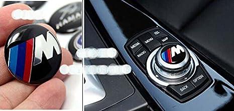 obula (TM) 29 mm botones de Control de Audio Multimedia etiquetado ...