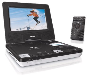 Philips DCP750 37 Portable docking