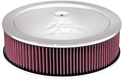 K&N 60-1290 High Performance Custom Assembly