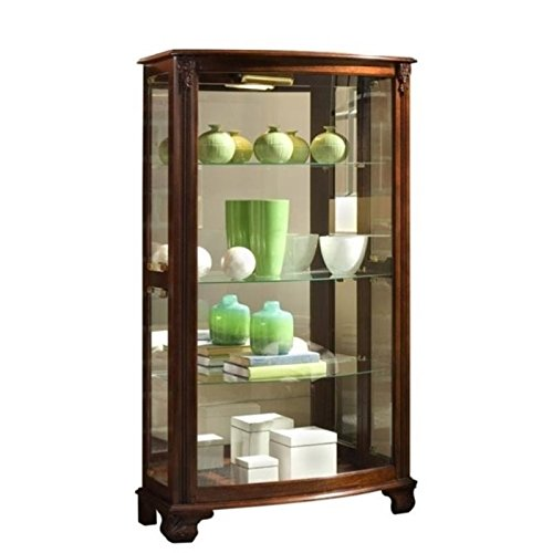 Beaumont Lane Curio Cabinet by Beaumont Lane