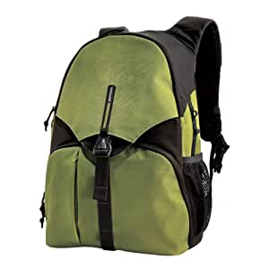 Vanguard BIIN 59 - Mochila para cámara, color verde
