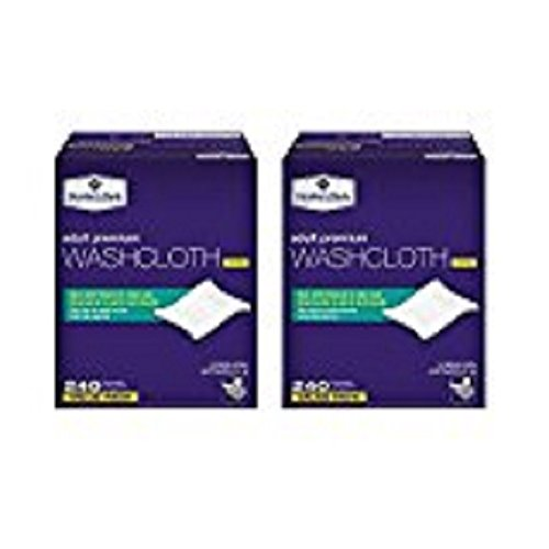 Adult Wipes (Members Mark Adult zRxmH Washcloth Disposable Moist Wipes 12