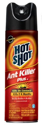 Hot Shot 4480 Killer Aerosol