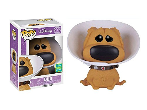 Funko Pop Disney Cone Shame product image