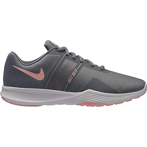 Multicolore Cool Grey Running Compétition 2 Femme Grey Chaussures Wolf Pink Oracle City WMNS 006 NIKE de Trainer w0PnxzqtYv