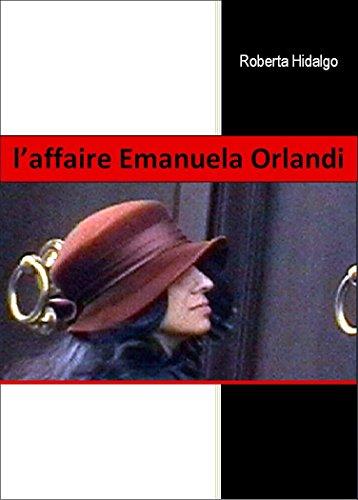 l'affaire Emanuela Orlandi (Italian Number)