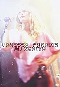 Vanessa Paradis: Au Zenith