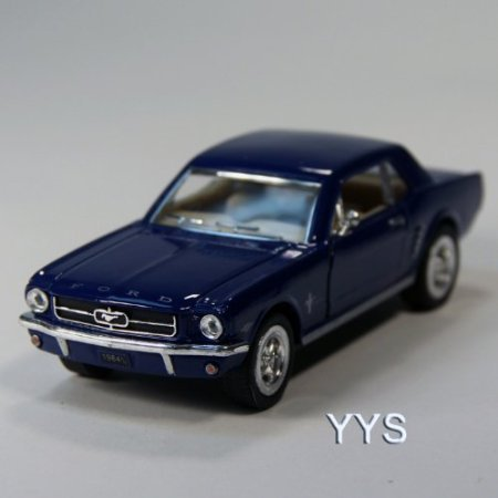 Ford Mustang 1964 - 3