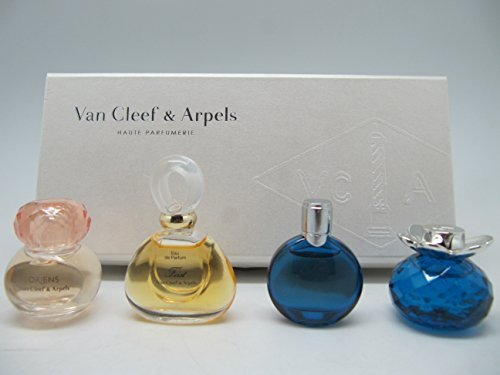 Miniature Coffret: Oriens, First, Feerie, Midnight In Paris