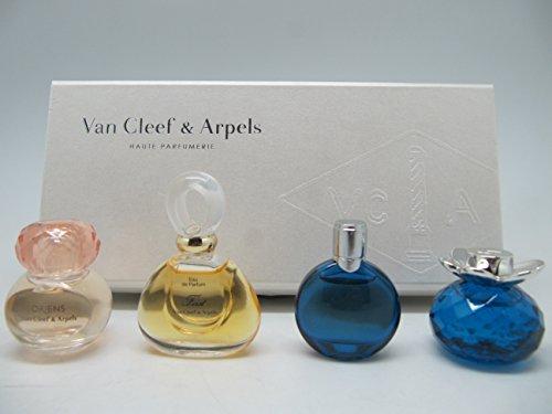 Miniature Coffret: Oriens, First, Feerie, Midnight In Paris