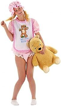 Folat 21938 – de Disfraz para bebé (para Adultos, 3 Unidades ...