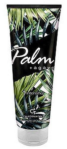California Tan Palm + Agave Intensifier Step 1
