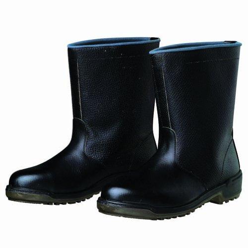 (アイトス) AITOZ 防水 セーフティシューズ 安全靴 JSAA合格品 (ミドルカットモデル) (AZ56380) 【22.5~29.0cmサイズ展開】 B016879ZFO 22.5 cm|オレンジ