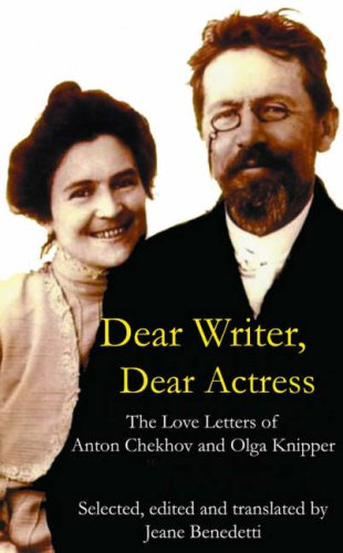 Dear Writer, Dear Actress
