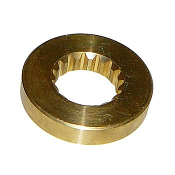 Spacer, Prop Nut Johnson/Evinrude 85-300hp OMC - Omc Nut