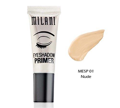 MILANI Eyeshadow Primer Nude color - MESP 01 by Milani