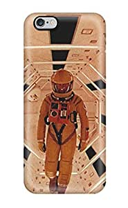 2001 A Space Odyssey Movie People Movie Case Compatible With Iphone 6 Plus/ Hot Protection Case