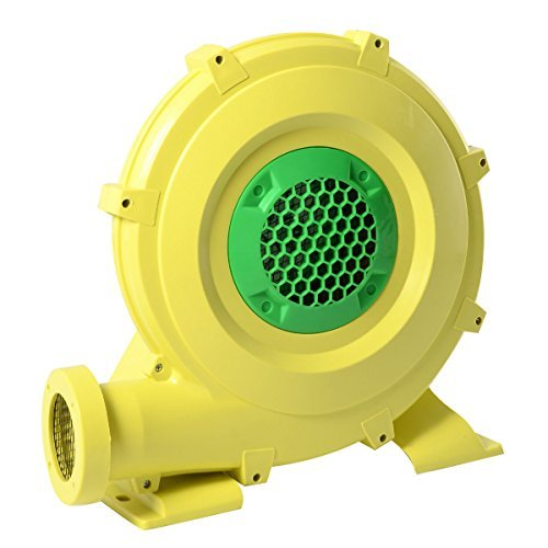 Air Blower Pump Fan 950 Watt 1.25HP For Inflatable Bounce...