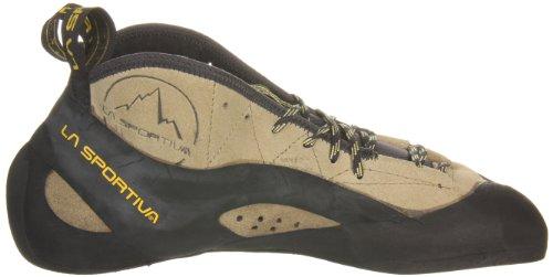 Pictures of La Sportiva Men's TC Pro Climbing Shoe Sage 40,40.5,41,41.5,42,42.5,43,43.5,44,44.5,45,45.5,46 3