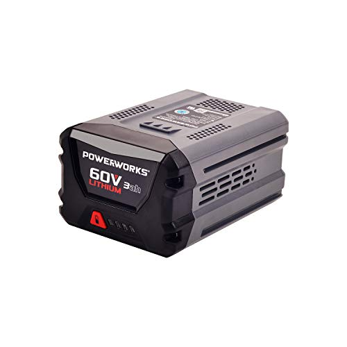 POWERWORKS PWLB60A04 60V 3Ah Lithium-Ion Battery