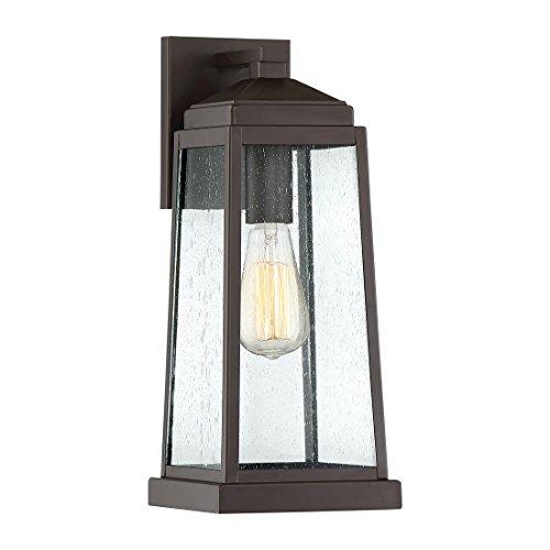 Quoizel RNL8407WT Ravenel Outdoor Lantern by Quoizel