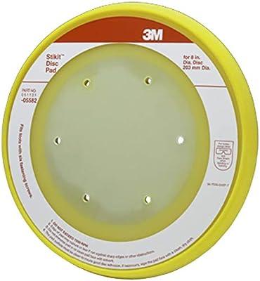 "3M 05579 Stikit 8/"" Disc Pad"