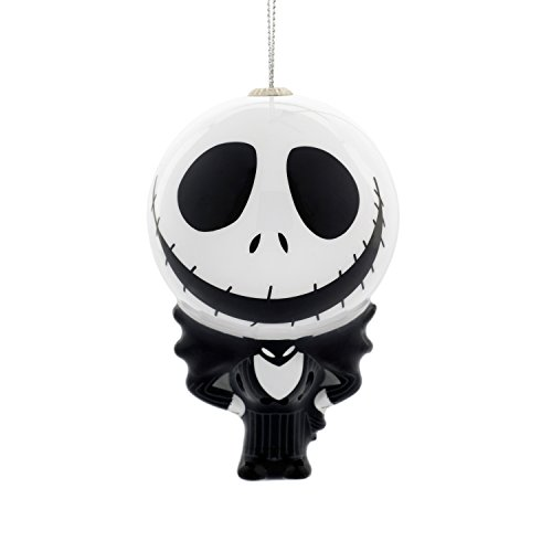 Hallmark Shatterproof Ornament The The Nightmare Before Christmas