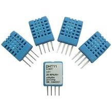 Geeetech 4PCS DHT11 Digital Humidity Temperature Sensor /Arduino DIY