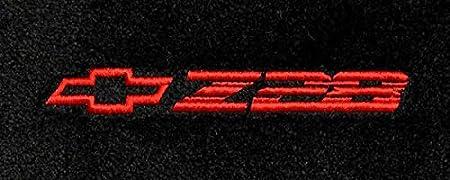 1994 1996 GGBAILEY Chevrolet Camaro Coupe 1993 1995 1997 Chocolate Brown Driver /& Passenger Floor Mats