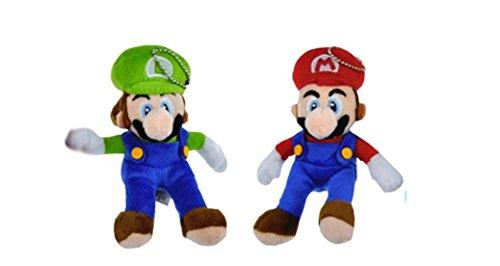 Mario and Luigi 6