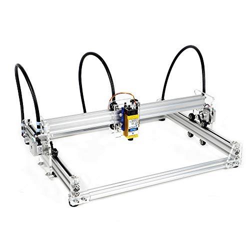 Autek Upgrade Version Laser Engraving Machine - 15
